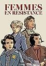 Femmes en résistance - Intégrale par Polack