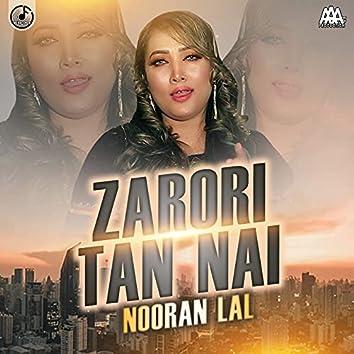 Zarori Tan Nai