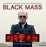 Der Soundtrack zu Black Mass bei Amazon