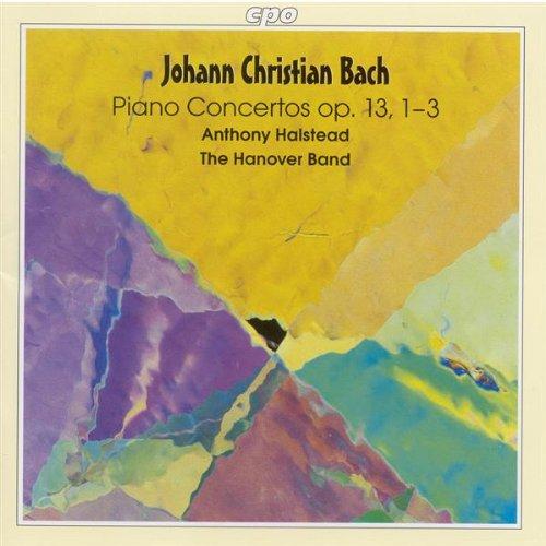 Keyboard Concerto in F Major, Op. 13, No. 3, W. C64: II. Rondeau: Allegro