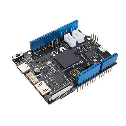 JISHIYU FPGA Spartan7 Erste Schritte Learning Edge-Beschleunigung Xilinx Development Board WiFi Bluetooth ESP32