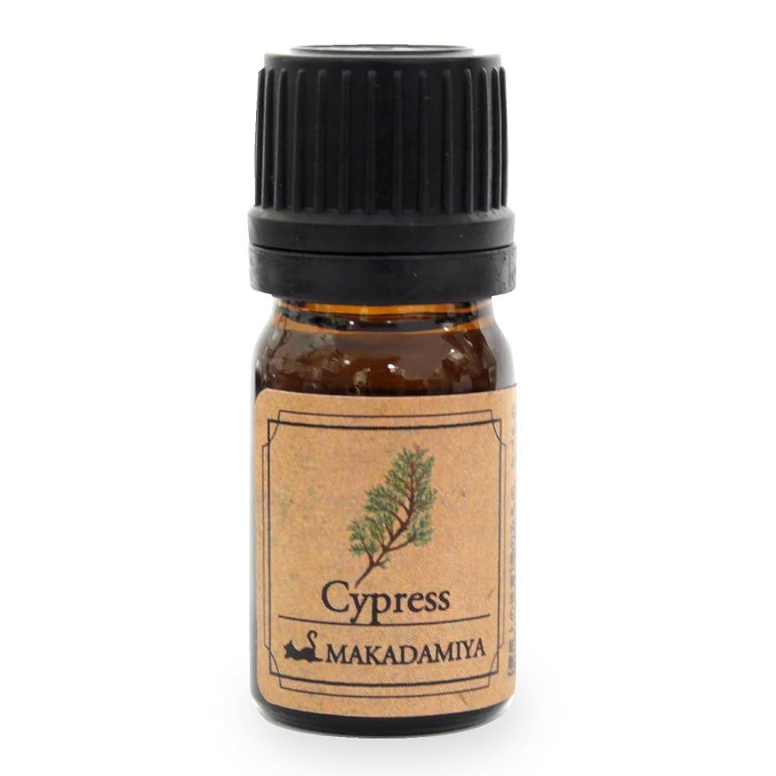 秘密の創始者大聖堂サイプレス5ml 天然100%植物性 エッセンシャルオイル(精油) アロマオイル アロママッサージ aroma Cypress