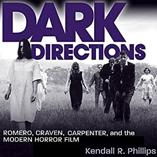 Dark Directions cover art