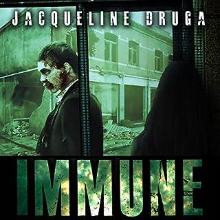Immune cover art