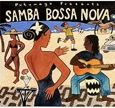 Samba Bossa Nova By Putumayo Presents (2002-01-08)