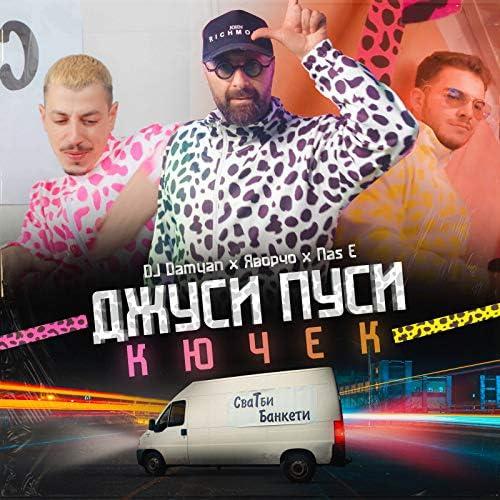 Dj Damyan feat. Nas E & Яворчо