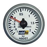 Raid HP 660218 Ladedruckanzeige