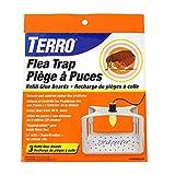 Terro T231 Flea Trap Refill, White