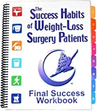 Success Habits Workbook (Success Habits of Weight Loss Surgery Patients)