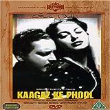 Kaagaz Ke Phool [UK Import]