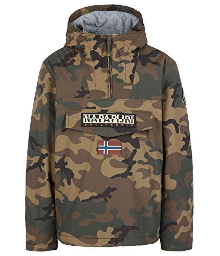 Napapijri Rainforest Winter Chaqueta para Hombre