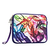 Case Bag for Wacom Intuos Draw CTL4100 Digital Drawing and Graphics Tablet Includes Pocket for Accessories