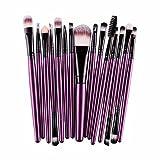 99L'amour Pinceau de maquillage pas cher de haute qualité,Professional 15Pièces...