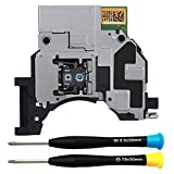 MMOBIEL Blue-Ray Laser Lens KES-860A Replacement for PlayStation PS4 Slim CUH-20xx / Pro CUH-70xx Incl TR8 and (+) Screwdrivers