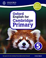 Oxford English for Cambridge Primary Student Book (Op Primary Supplementary Courses)