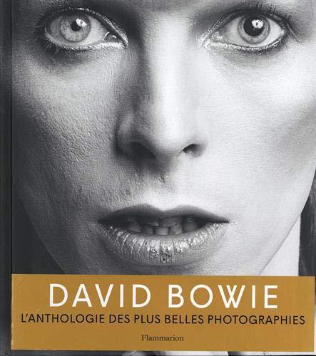 David Bowie: L'anthologie des plus belles photographies