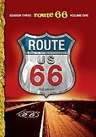 Route 66: Season 3 V.1 [DVD] [Import]