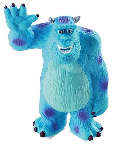 Bullyland 12571 - Walt Disney Monster & Co. - Sulley