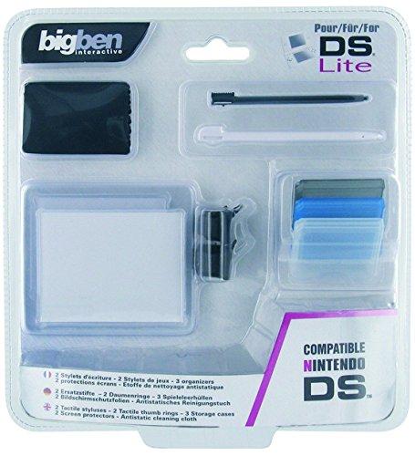 Pack Accessoires 5 éléments DS / DS Lite