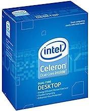 Intel Celeron E1400 Dual-Core Processor, 2 GHz, 512K L2 Cache, 800MHz FSB, LGA775