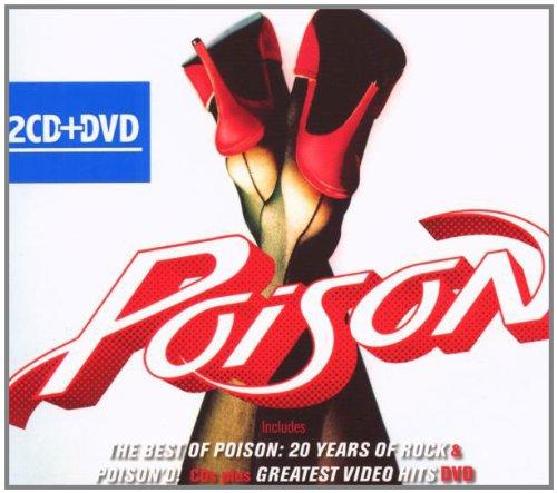Best of Poison / Poisond / Grs