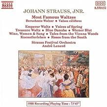 Kaiser (Emperor), Op. 437 +: Kaiser Walzer (Emperor Waltz), Op. 437