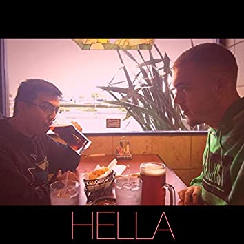 Chapter 6: Hella
