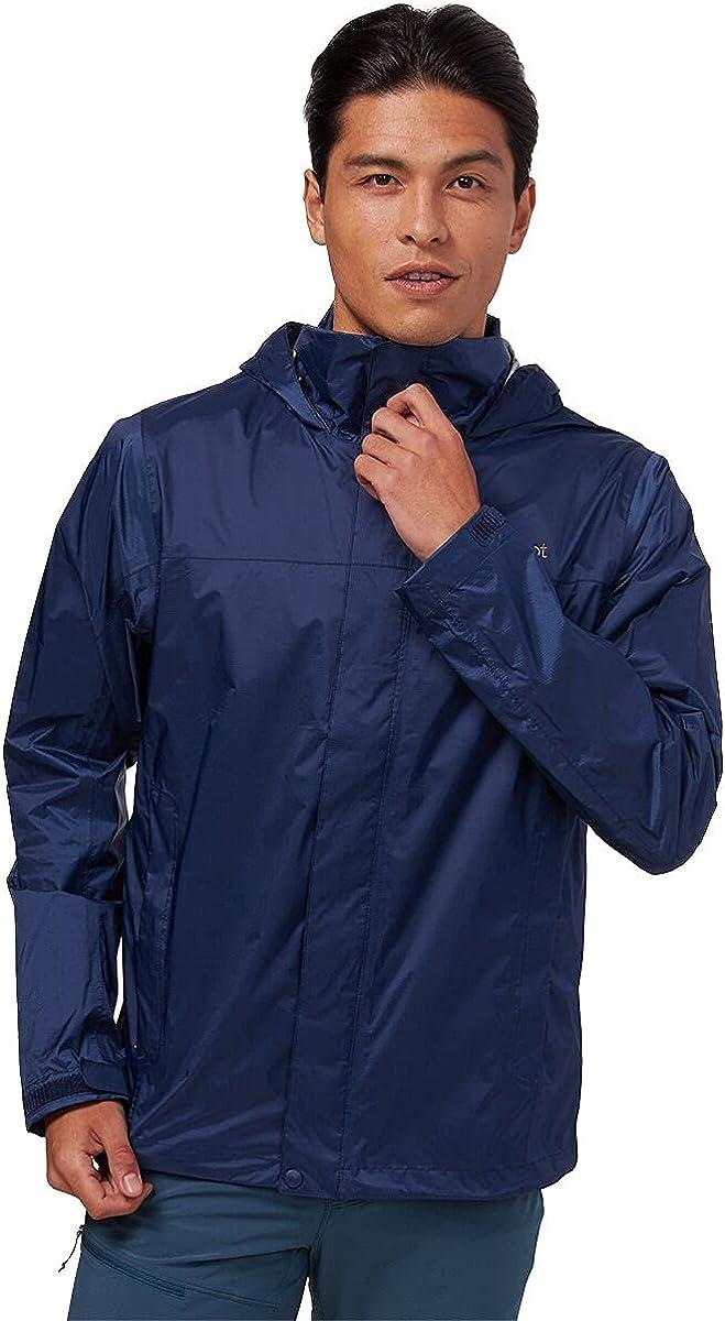 MARMOT Big and Tall Jacket PreCip Eco Surprise price 25% OFF