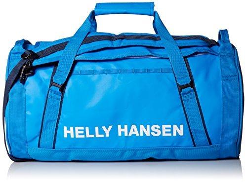 Helly Hansen HH Duffel Bag Adult 2 blue Racer Blue Size:75 x 40 x 40 cm, 90 Liter by Helly Hansen