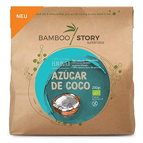 Energy Feelings Azúcar De Coco Ecológico, Xxl, 1000 Gramo