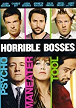 Horrible Bosses (DVD)