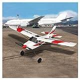 RC Avion Mini RTF 2.4GHz à distance contrôle des avions prêt à voler avec système de stabilisation for électrique Avion RC 8bayfa