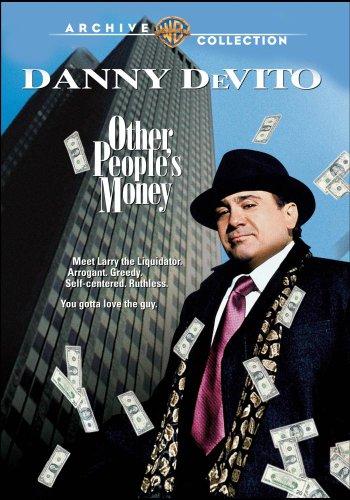 Other People'S Money [Edizione: Stati Uniti] [Italia] [DVD]
