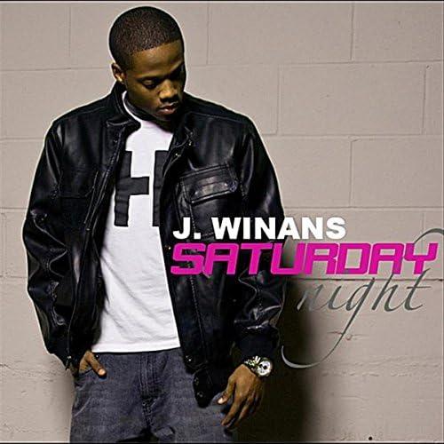 J. Winans