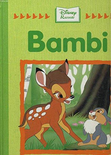 Bambi (Dhe Disn.Racont)