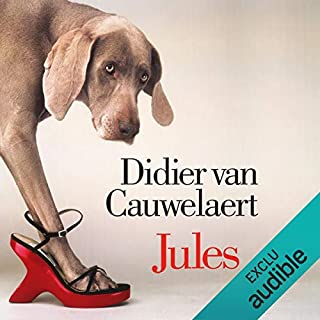 Jules cover art