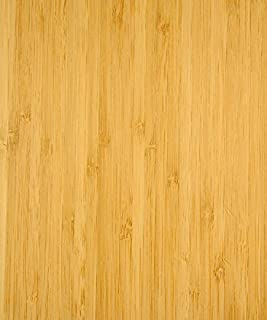 Bamboo Wood Veneer, Carbonized Narrow Cane, 24