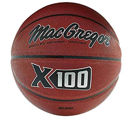 Macgregor Men's X100 Indoor Basketball