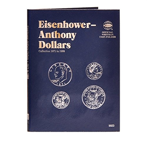 1-Eisenhower-S-B-Anthony-Dollar-Whitman-Folder