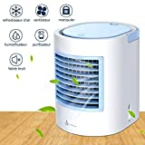 mobile air conditioner mobile air conditioner small air conditioner portable cooler, quick and easy way to cool personal space, suitable for bed, office and study.
