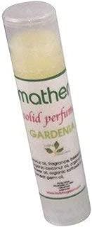 Long Lasting Organic & Natural Solid Perfume (Gardenia)