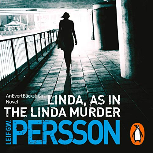 Linda, as in the Linda Murder Titelbild