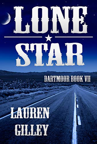 #Lone Star by Lauren Gilley