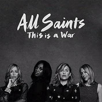 This Is A War (Remixes)