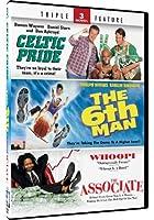 Celtic Pride/the 6th Man/Associate [DVD] [Import]