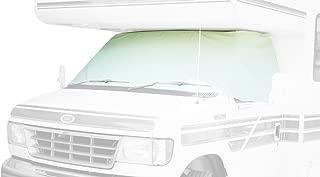 ADCO 2007-2015 2424 Class C Sprinter RV Motorhome Windshield Cover, White