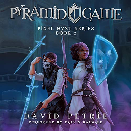 Pyramid Game  By  cover art