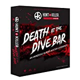 Hunt A Killer Death at The Dive Bar, Immersive Murder Mystery Game -Take on the Unsolved Case as an...