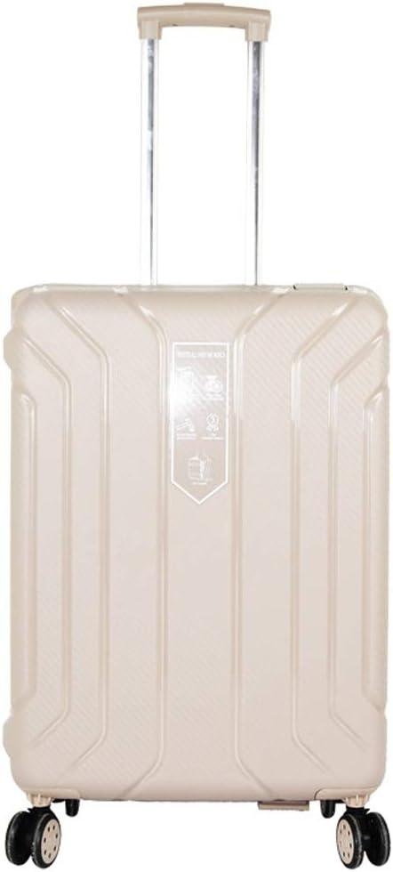 Wangru Luggage Suitcase Mute Inches Under blast sales Sale Special Price Universal 25 Wheel