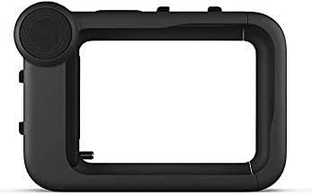 GoPro Media Mod (HERO8 Black) - Official GoPro Accessory...